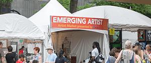 Emerging Artist Scholarship Program