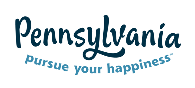 PA Tourism logo