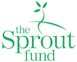 The Sprout Fund logo