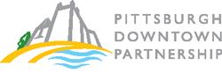 Pittsburgh Downtown Partnership logo