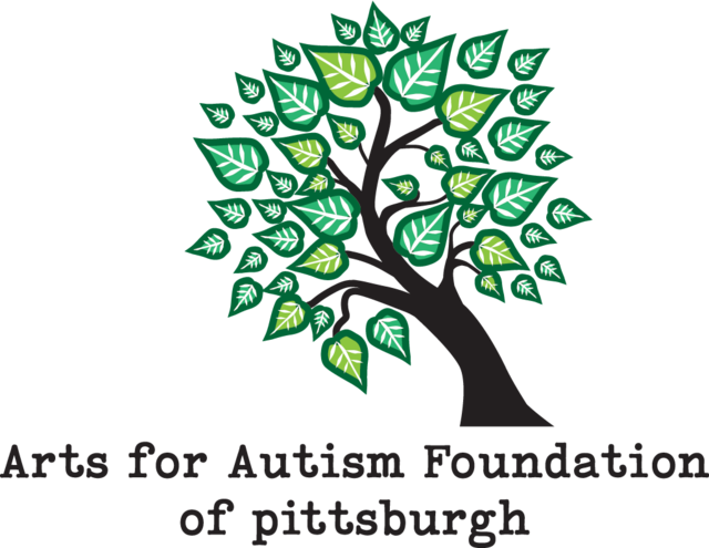 Arts for Autism Foundation of Pittsburgh logo